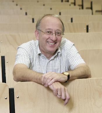Paul Embrechts