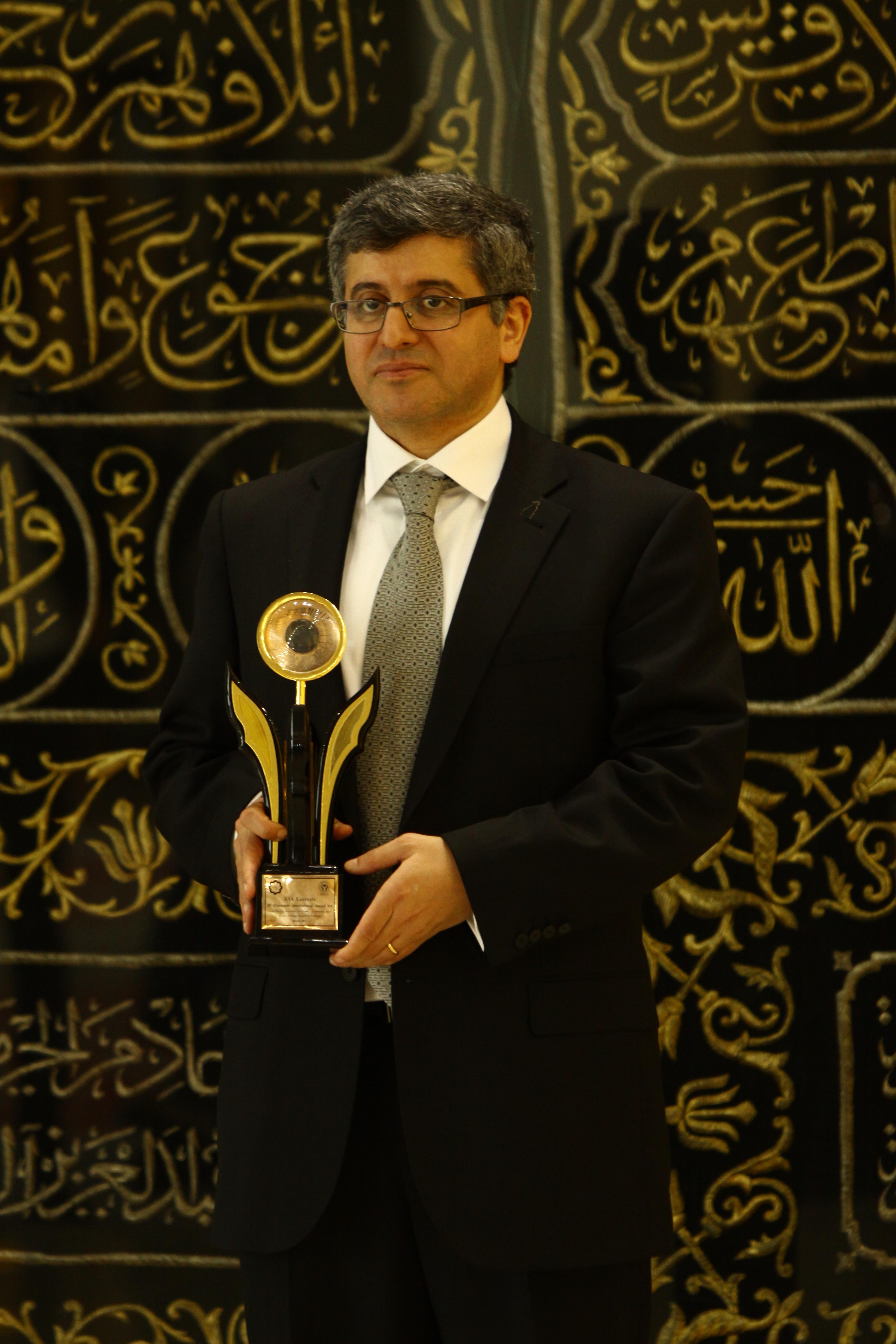 Habib Ammari