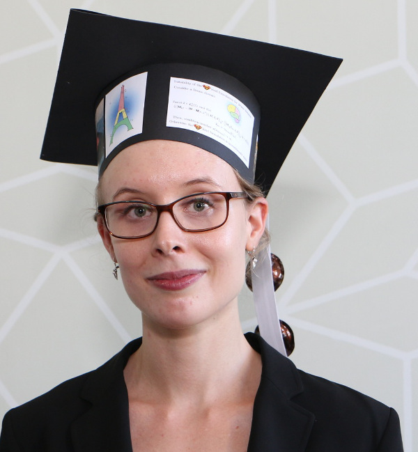 doctoral thesis eth