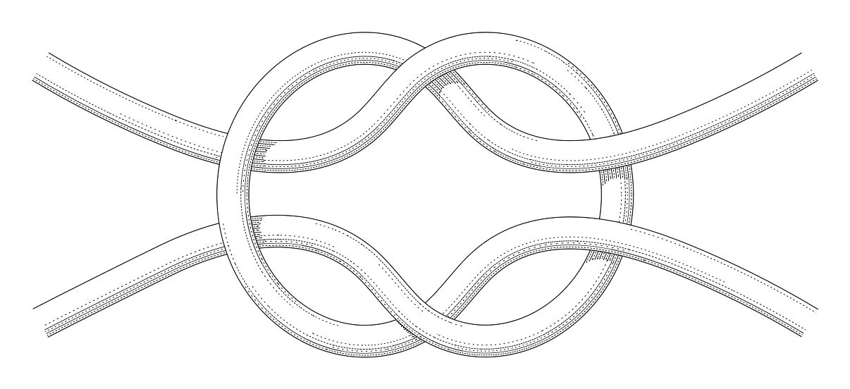 A clasp